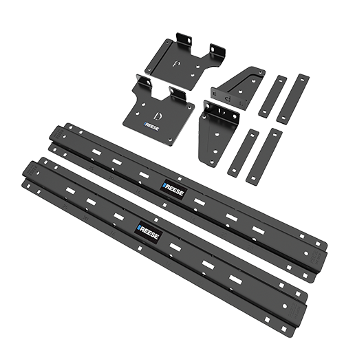 PN 56023-53 / Fifth Wheel Trailer Hitch Bracket Kit